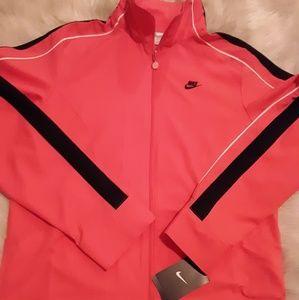 New Nike Jacket!😍
